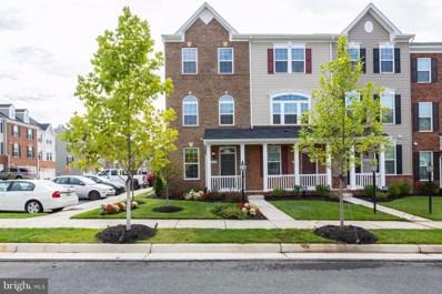 14601 Featherstone Gate Drive, Woodbridge, VA 22191 - MLS#: 1000029805