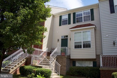 13017 Terminal Way, Woodbridge, VA 22193 - MLS#: 1000029903