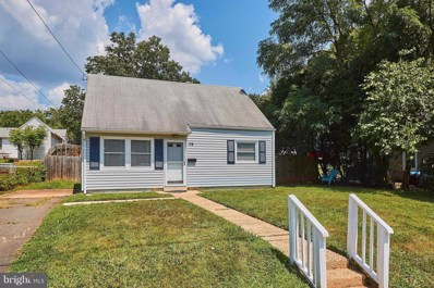 114 Walden Street, Manassas Park, VA 20111 - MLS#: 1000029909