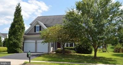 9805 Canmore Way, Bristow, VA 20136 - MLS#: 1000030065