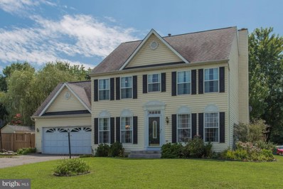 10500 Winged Elm Circle, Manassas, VA 20110 - MLS#: 1000030161