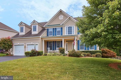 12325 Indigo Springs Court, Bristow, VA 20136 - MLS#: 1000030191