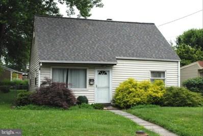 116 Pierce Street, Manassas Park, VA 20111 - MLS#: 1000030217