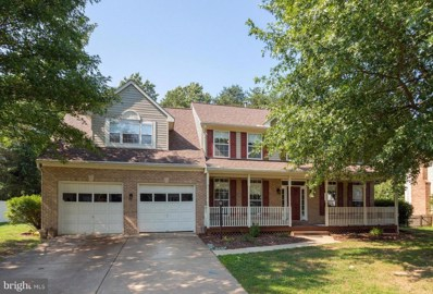 13299 Packard Drive, Woodbridge, VA 22193 - MLS#: 1000030575