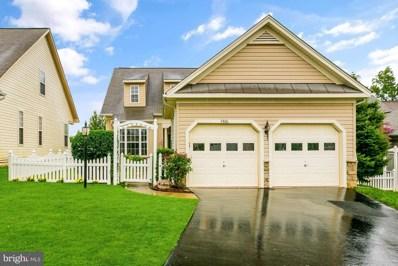 9406 Rosebud Court, Manassas Park, VA 20111 - MLS#: 1000030633