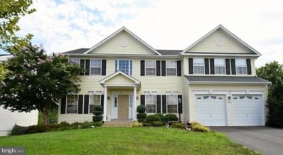 8913 Edmonston Drive, Bristow, VA 20136 - MLS#: 1000030667