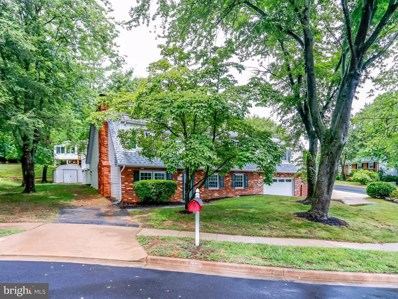13660 Langford Court, Woodbridge, VA 22193 - MLS#: 1000030675