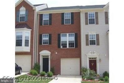 1467 Fawn Hollow Lane, Woodbridge, VA 22191 - MLS#: 1000030787