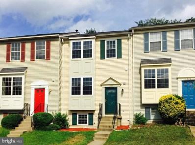 1988 Winslow Court, Woodbridge, VA 22191 - MLS#: 1000030849