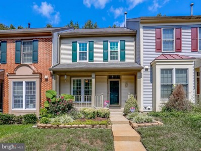 12336 Manchester Way, Woodbridge, VA 22192 - MLS#: 1000030905
