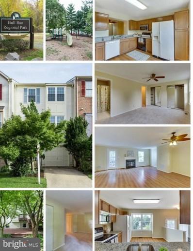 8517 Charnwood Court, Manassas, VA 20111 - MLS#: 1000030929
