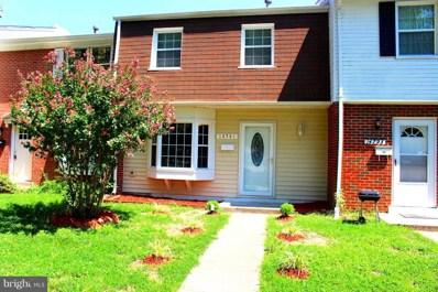 14791 Tamarack Place, Woodbridge, VA 22191 - MLS#: 1000031003