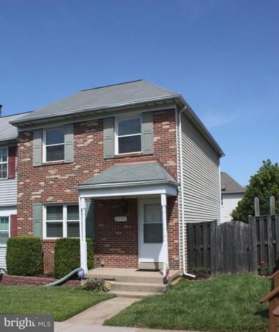 8591 Willowbrook Court, Manassas, VA 20110 - MLS#: 1000031139