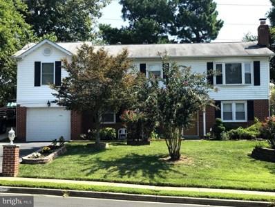 14605 Anderson Street, Woodbridge, VA 22193 - MLS#: 1000031301