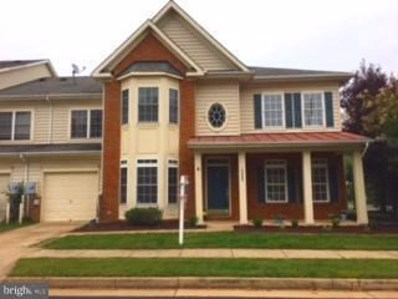 12885 Rannoch Forest Circle, Bristow, VA 20136 - MLS#: 1000031475