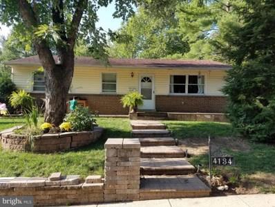 4134 Hoffman Drive, Woodbridge, VA 22193 - MLS#: 1000031545