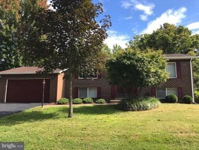 10117 Grant Avenue, Manassas, VA 20110 - MLS#: 1000031597