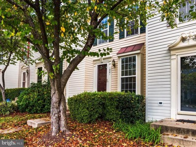 1861 Tiger Lily Circle, Woodbridge, VA 22192 - MLS#: 1000031671