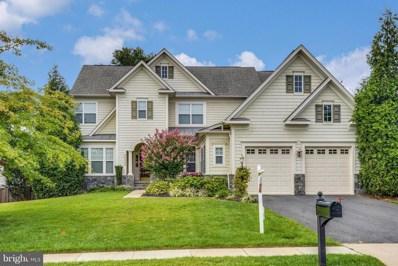 15504 Kelley Farm Court, Woodbridge, VA 22193 - MLS#: 1000031675