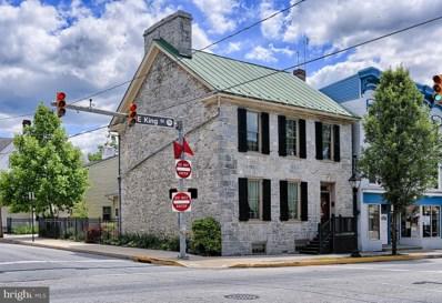 68 King Street, Shippensburg, PA 17257 - #: 1000031799