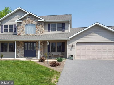 27 Independence Drive, Shippensburg, PA 17257 - MLS#: 1000031807
