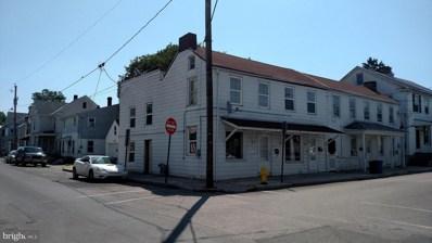 31 Penn Street N, Shippensburg, PA 17257 - MLS#: 1000031819