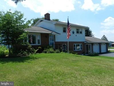 125 Pin Oak Lane, Shippensburg, PA 17257 - MLS#: 1000031885
