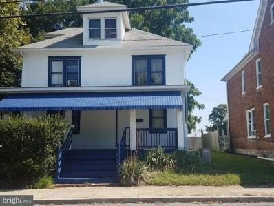 9 Queen Street, Shippensburg, PA 17257 - MLS#: 1000031909