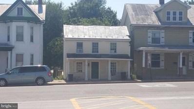 340 King Street, Shippensburg, PA 17257 - MLS#: 1000031921
