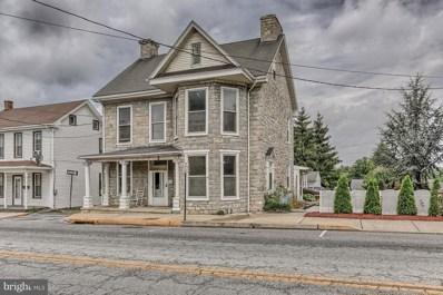 427 King Street, Shippensburg, PA 17257 - MLS#: 1000031935