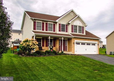 58 Independence Drive, Shippensburg, PA 17257 - MLS#: 1000031991