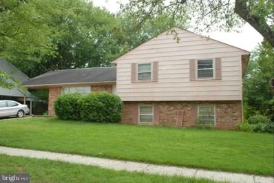 12607 Whiteholm Drive, Upper Marlboro, MD 20774 - MLS#: 1000032497