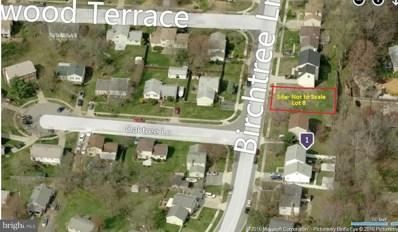4704 Birchtree Lane, Temple Hills, MD 20748 - MLS#: 1000032711
