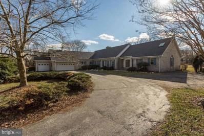 16818 Clark Terrace, Laurel, MD 20707 - MLS#: 1000033245