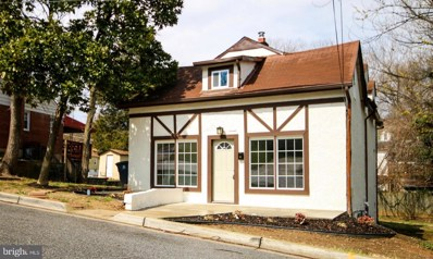 515 Drum Avenue, Capitol Heights, MD 20743 - MLS#: 1000033323