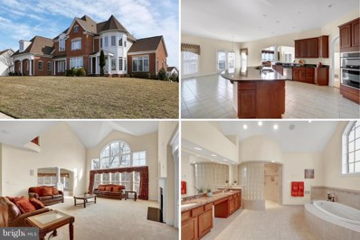 12809 Woodmore North Boulevard, Bowie, MD 20720 - MLS#: 1000033353