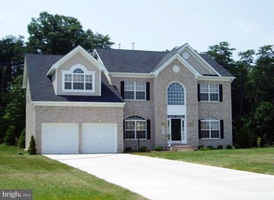 15214 Governors Park Lane, Upper Marlboro, MD 20772 - MLS#: 1000033551