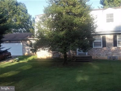 9610 Ponca Place, Fort Washington, MD 20744 - MLS#: 1000033565