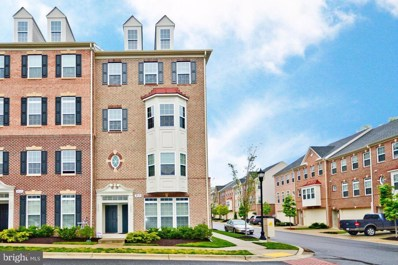 910 Hall Station Drive UNIT 106, Bowie, MD 20721 - MLS#: 1000033723