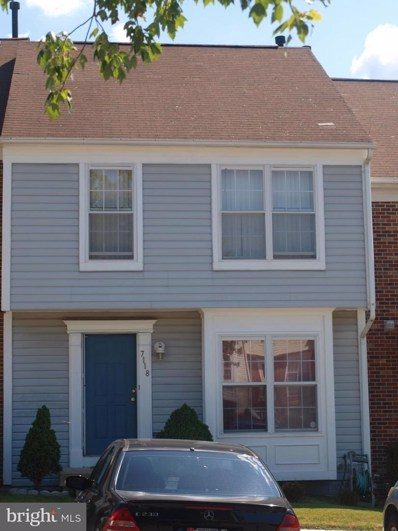7118 Goblet Way, Clinton, MD 20735 - MLS#: 1000033845