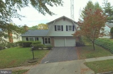 9110 Old Burton Circle, Upper Marlboro, MD 20772 - MLS#: 1000033995