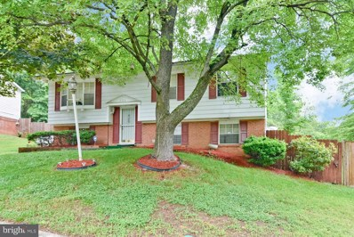 3706 Stonecliff Road, Suitland, MD 20746 - MLS#: 1000034117