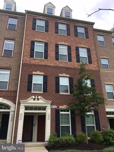 904 Hall Station Drive UNIT 103, Bowie, MD 20721 - MLS#: 1000034147