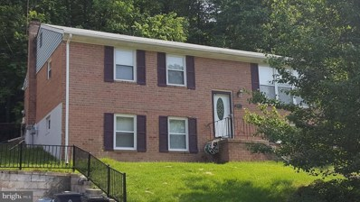 3102 Marquis Drive, Fort Washington, MD 20744 - MLS#: 1000034223