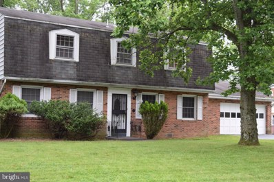1104 Montezuma Drive, Fort Washington, MD 20744 - MLS#: 1000034235