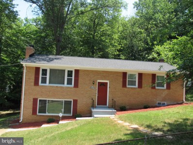 6422 Trude Street, Temple Hills, MD 20748 - MLS#: 1000034513