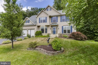 15613 Overchase Lane, Bowie, MD 20715 - MLS#: 1000034577