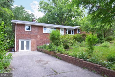 8920 Hickory Hill Avenue, Lanham, MD 20706 - MLS#: 1000034625
