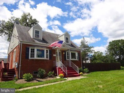 4401 Tonquil Place, Beltsville, MD 20705 - MLS#: 1000034739