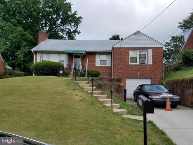 2709 Fairlawn Street, Temple Hills, MD 20748 - MLS#: 1000034763